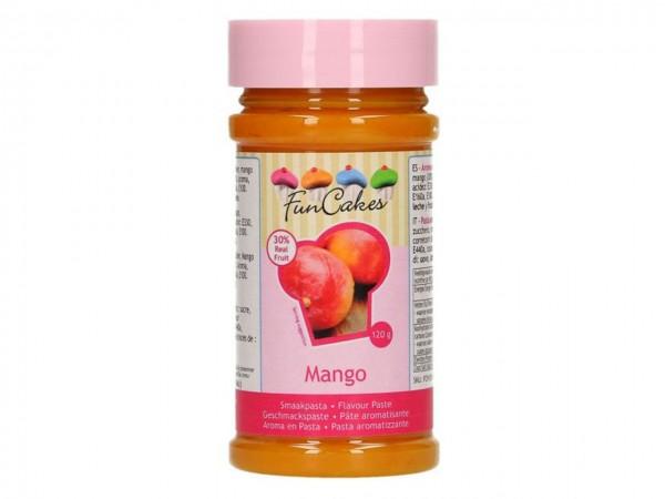 Aroma Mango 120g