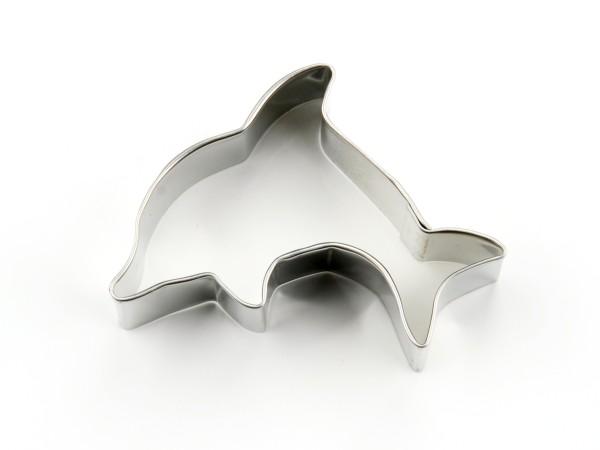 Delphin Ausstecher 6,5cm