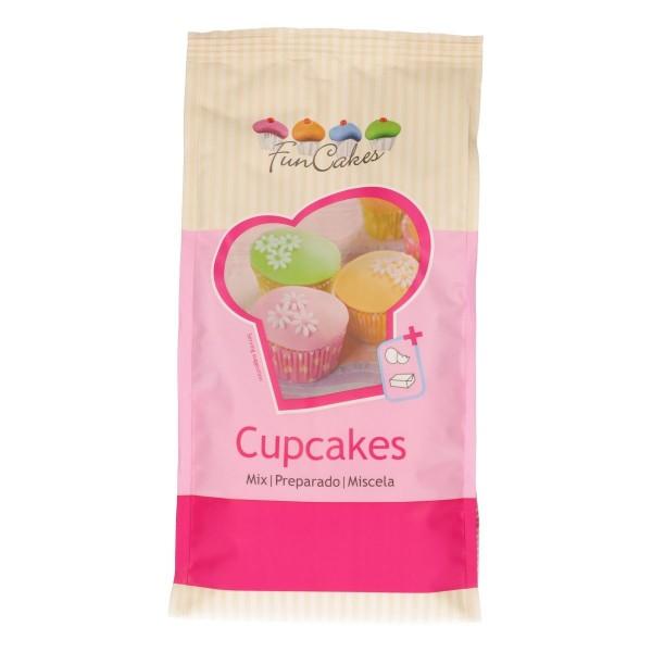 FunCakes Mix Cupcakes 1kg