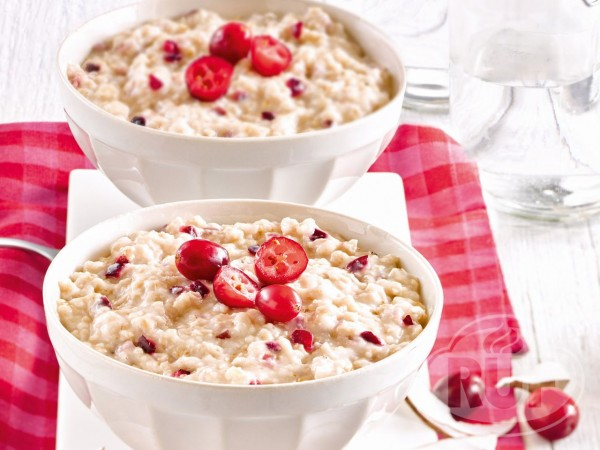 Porridge Cranberry Kokos 65g