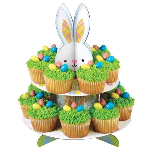 Cupcake Ständer Ostern