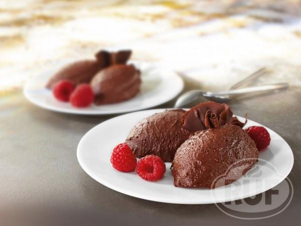 Mousse au Chocolat Feinherb 100g