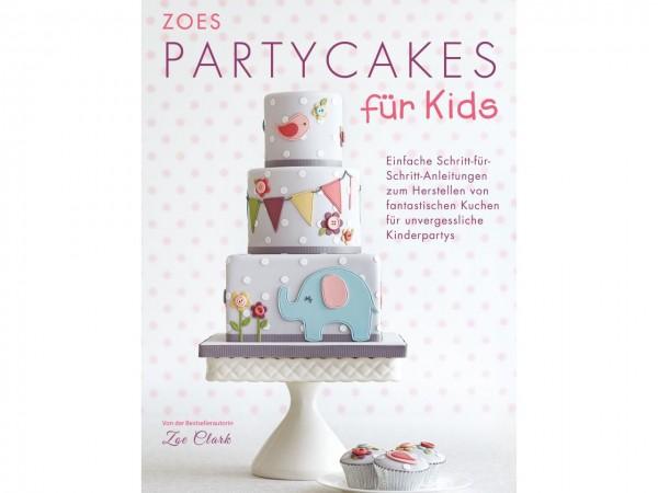 Zoes Partytakes für Kids - Zoe Clark