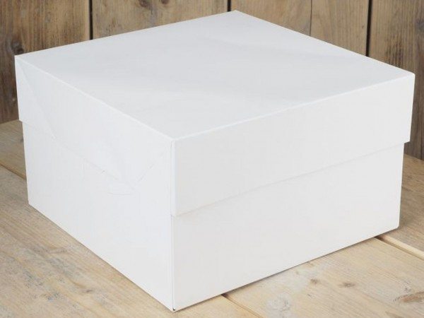 Tortenbox 30 x 30 x 15cm