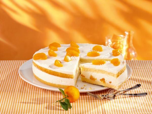 Käse-Sahne Torte 350g