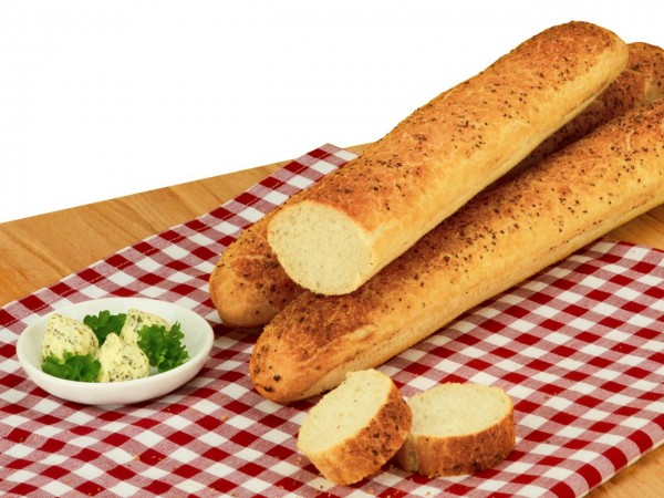 Backmischung Tigerbaguette 550g