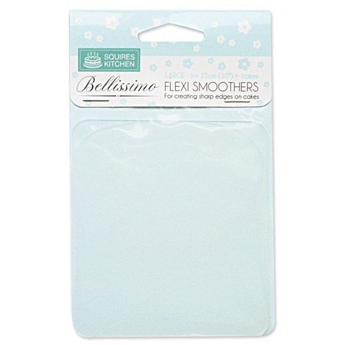 Bellissimo Flexi Smoother (Large) - 2 Stk