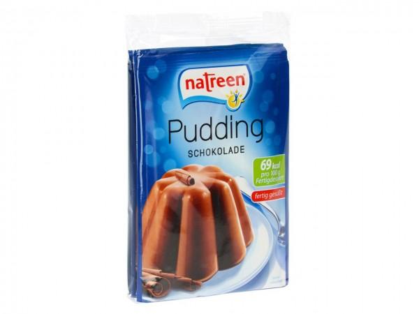 Pudding Schokolade 3er Pack 3x40g