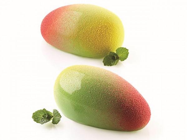 Mango 130 Silikonform