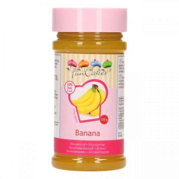 FunCakes Aroma Banane 120g