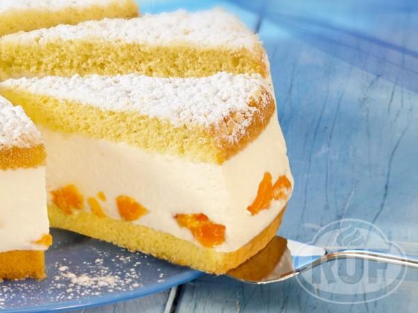 Torten Creme Käse Sahne 160g