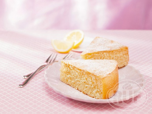 Kuchen Träume Zitrone 425g