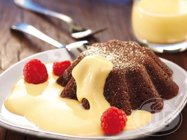 Soßenpulver Vanille zum kochen 1kg Beutel