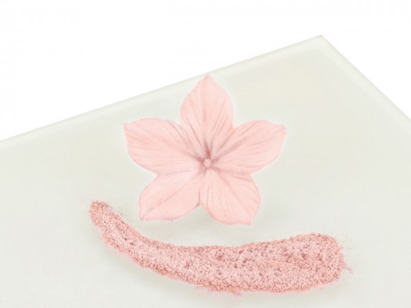 RD Plain & Simple Pink - Pink Candy Farbstaub