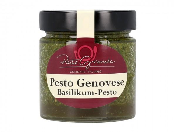 Pesto Genovese 160g