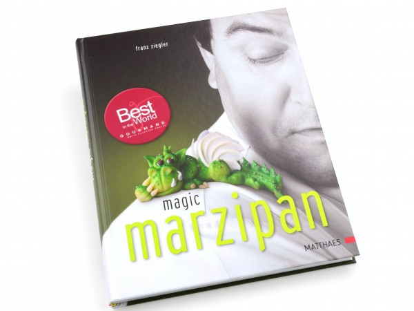 Magic-Marzipan - Franz Ziegler