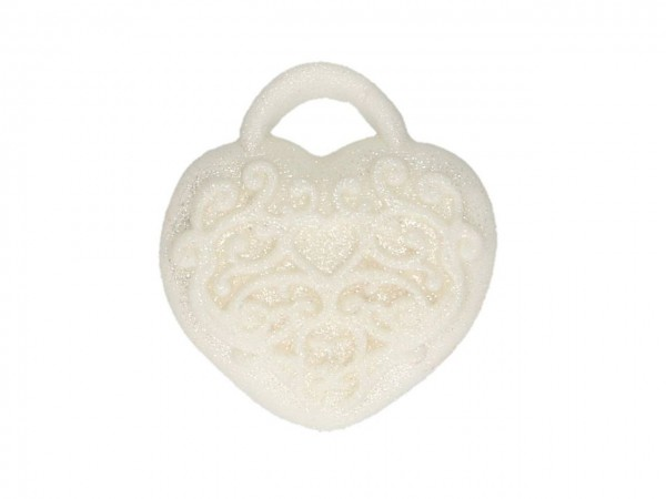 Edible FunColours Sparkle Dust - Glitter White - FunCakes