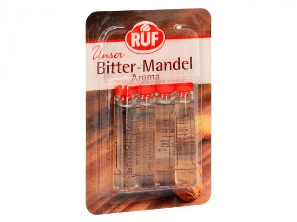Bitter Mandel Aroma 4er Pack 4x2ml