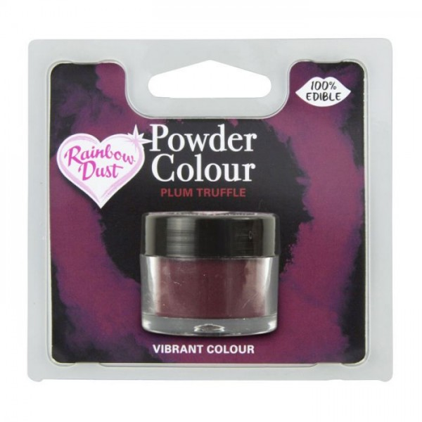 RD Plain & Simple Purple - Plum Truffle Farbstaub
