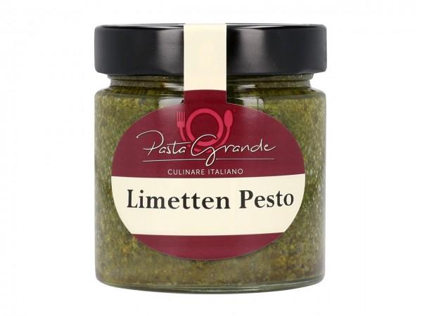 Pesto Limette 160g