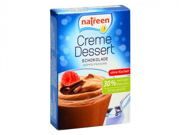 Dessert Schokolade 2er Pack 2x27g