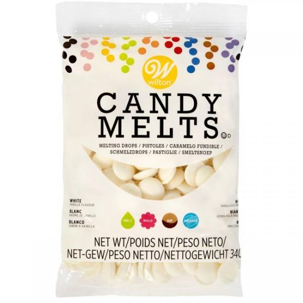 Wilton Candy Melts Weiss