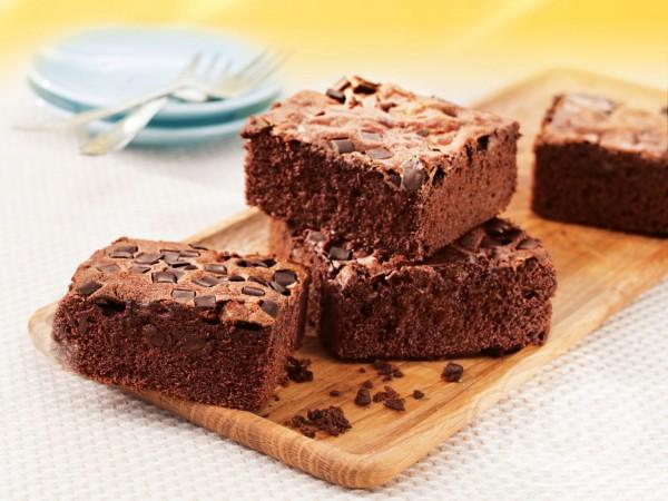 Brownies glutenfrei 420g