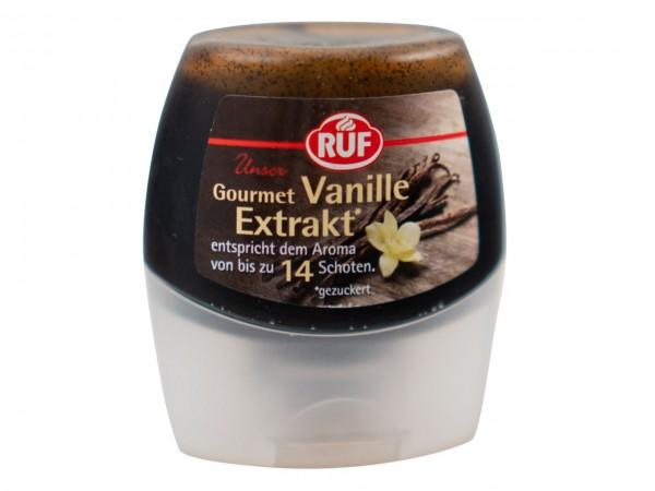 Gourmet Vanille Extrakt 70g