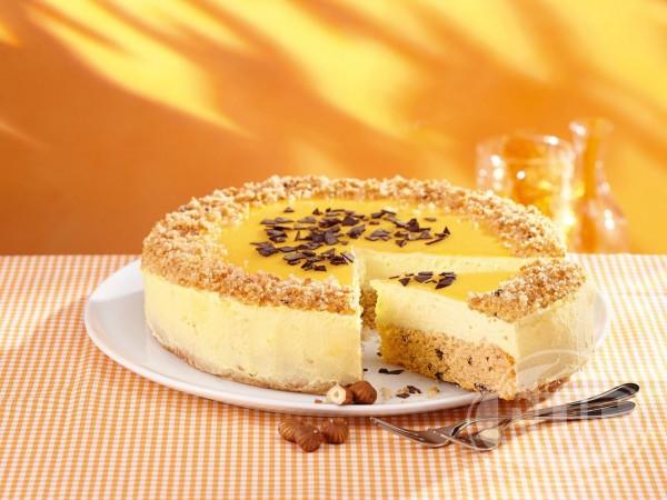 Eierlikör Torte 350g