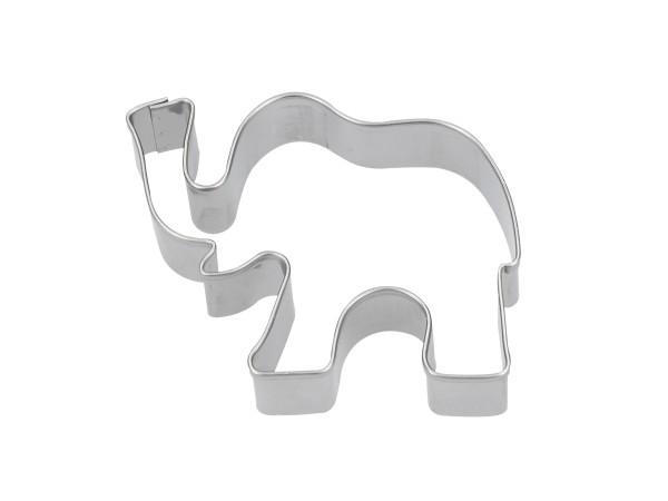 Elefant Ausstecher 4,5cm