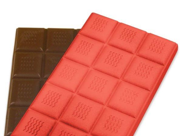 Spray für Schokolade Rot 100ml