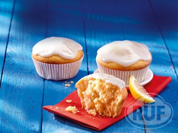 Muffins Zitrone 410g