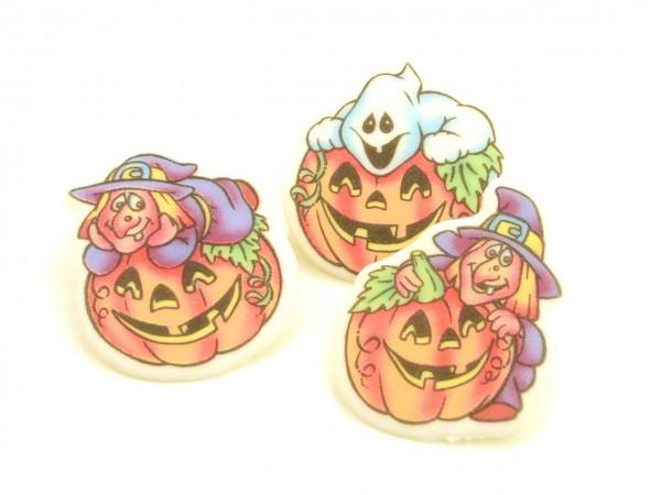Dekoraufleger Halloween 6 Stk
