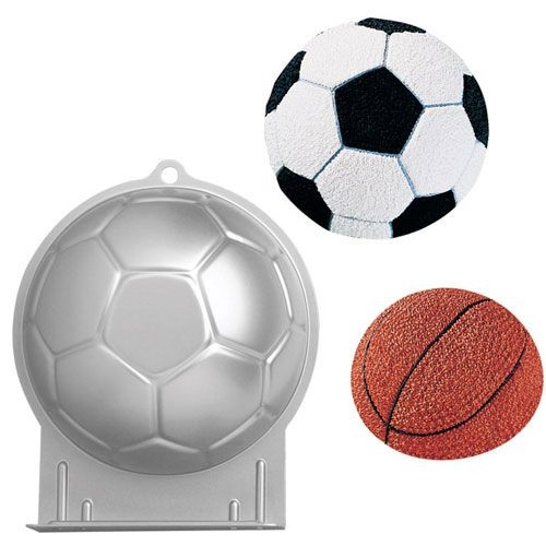 Wilton Soccer Ball Pan_1