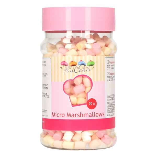 FunCakes Micro Marshmallow