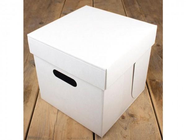 Tortenbox 25,5 x 25,5 x 25cm