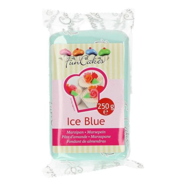 FunCakes Marzipan Ice Blue 250gr